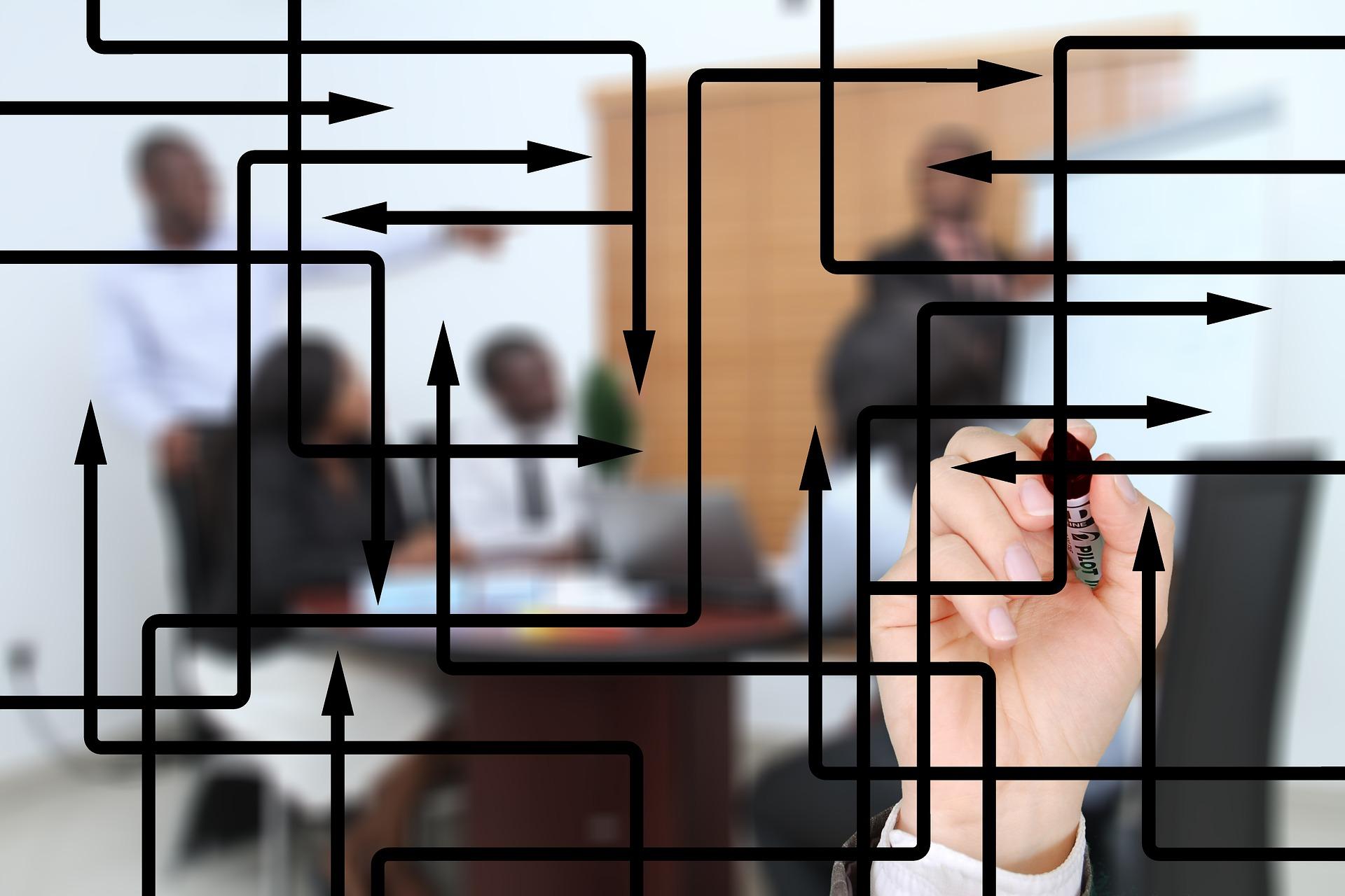 Gestão de Projetos TI eficiente